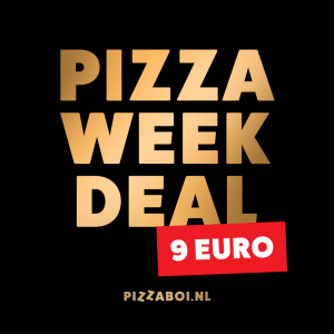 weekly deal gold